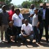 Visit by Buffalo City to Emfuleni